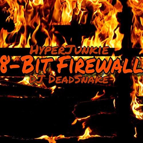 8-Bit Firewall