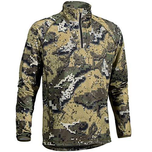 Ridge Antibite M Sweater Half-Zip