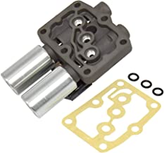 Best 99 accord shift solenoid location Reviews