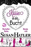 Küsse in der Bucht BoxSet (Bände 4-8)