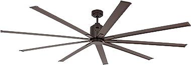 CASAFAN Ventilateur de Plafond Big Smooth Eco 224cm Bronze