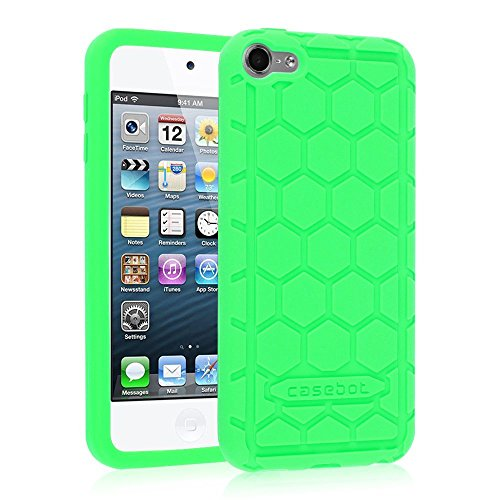 Fintie Silicone Case for iPod Touch