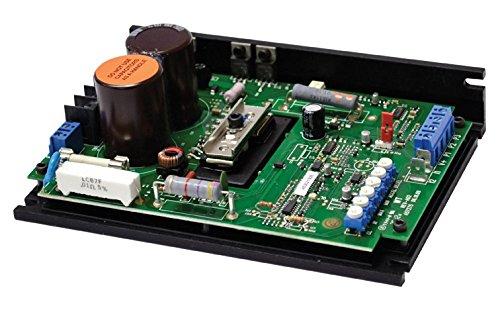 KB Electronics, 8603, KBWT-110, 0-130VDC, 11 & 5 HP, Chassis, DC Drive