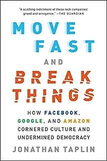 Best move fast break things Reviews