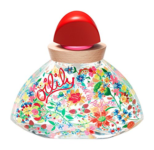 OILILY  EDP Vapo 30 ml