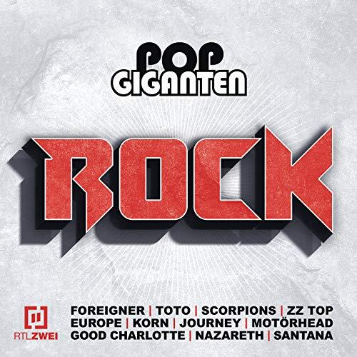 Pop Giganten Rock [Explicit]
