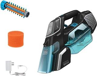 BLACK+DECKER spillbuster Portable Carpet Cleaner, Cordless Spill and Spot (BHSB320JP)