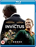 Invictus [Blu-ray] [Import]