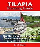 Tilapia Farming Guide (English Edition)