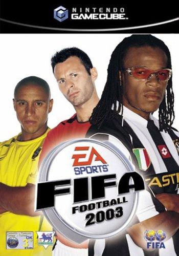 FIFA Football 2003 (GameCube) [Importación inglesa]