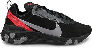 Scarpe NIKE REACT ELEMENT 55 sneakers uomo ORIGINALI CQ6366 001