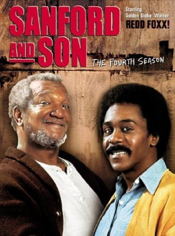 Sanford and Son - The Complete Fourth Season [RC 1]
