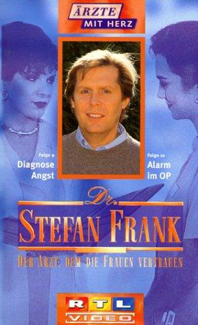 Dr. Stefan Frank 6 - Diagnose Angst/Alarm im OP
