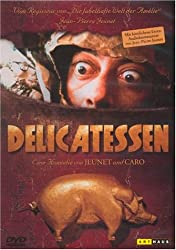 Cover Delicatessen