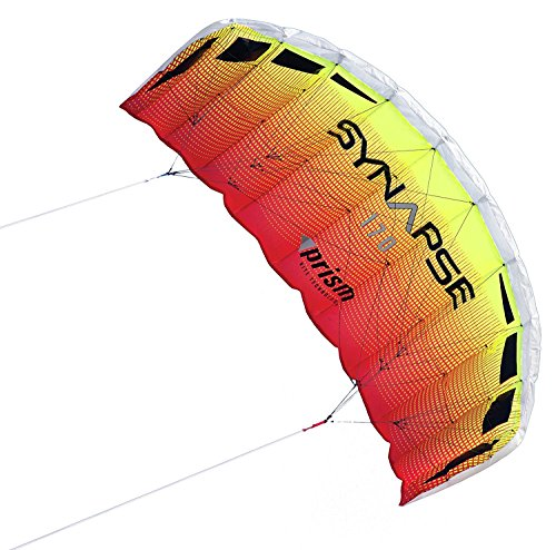 Prism Kite Technology Unisex, Jugendliche Prism Kites SYN170 Synapse 170, Mango