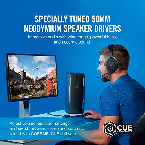Build My PC, PC Builder, Corsair CA-9011179-NA