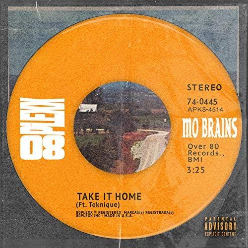 Mo Brains