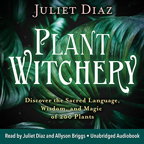 Plant Witchery cover art