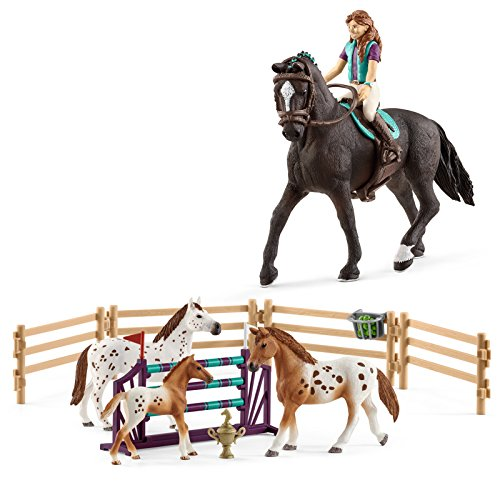 Schleich Horse Club Lisa