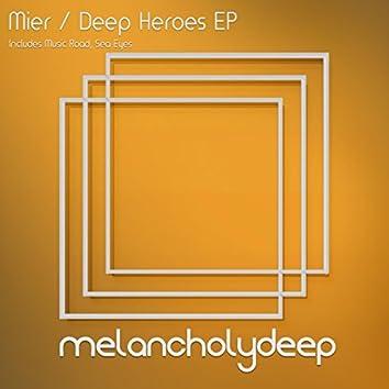 Deep Heroes EP