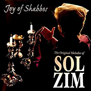 Joy of Shabbos