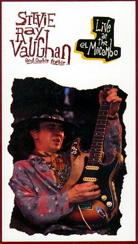 Stevie Ray Vaughan - Live at the Mocambo [UK-Import] [VHS]