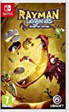 Rayman Legends Definitive Edition (Switch) [Import UK]