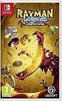 Rayman legends definitive edition offrirà una nuova dimensione a kung foot, l'amato mini-gioco di calcio ambientato nell'universo di rayman I giocatori potranno nuovamente unirsi a Rayman, Globox, barbara e ai teens nel loro viaggio attraverso la mit...