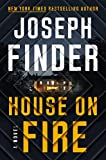 Image of House on Fire: A Novel (A Nick Heller Novel)