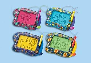 Fisher-Price doodlepro 設計多種花色