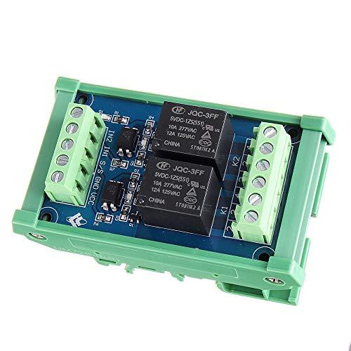 Módulo electrónico Módulo de relé de aislamiento de optoacoplador de