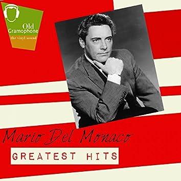 Mario Del Monaco Greatest Hits