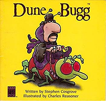 Dune Bugg/Book and Cassette (Bugg Book) - Book  of the Bugg Books