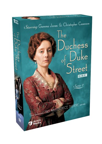 The Duchess of Duke Street (1976–1977)
