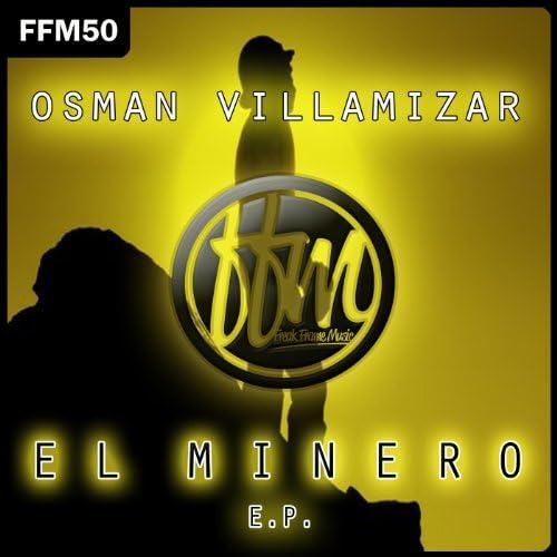Osman Villamizar