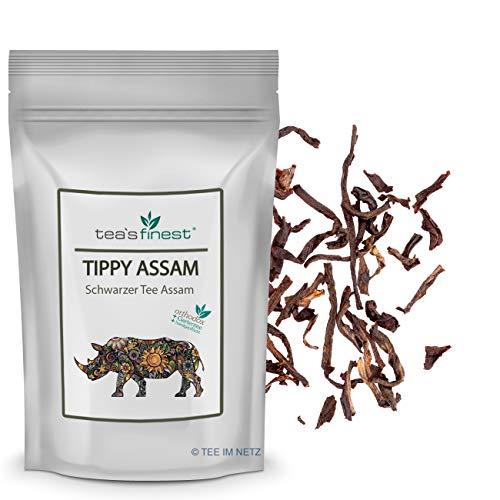 Tippy Assam TGFOP (250 Gramm)