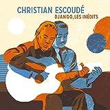 Django, les inédits (feat. Jean-Baptiste Laya, Antoine Hervier & Guillaume Souriau)