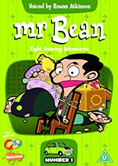 Mr Bean - Number 1