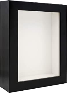 RESTCLOUD Insect Display case, Bug Display Shadow Box 8