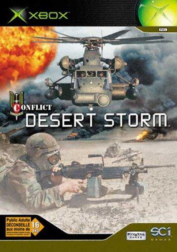 Conflict Desert Storm Occasion [ Xbox ]