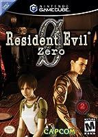 Resident Evil Zero / Game