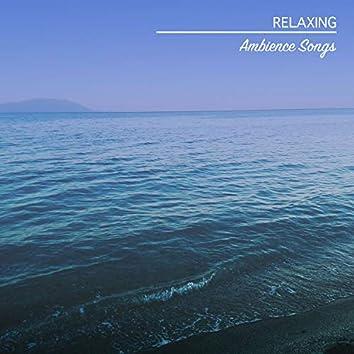 #11 Relaxing Ambience Songs to Aid Sleep