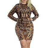 Vasysvi Women Sparkly Sequin Dresses Cocktail Dresses for Women Sexy Club Outfits for Women