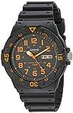 Casio Men's Dive Style Watch