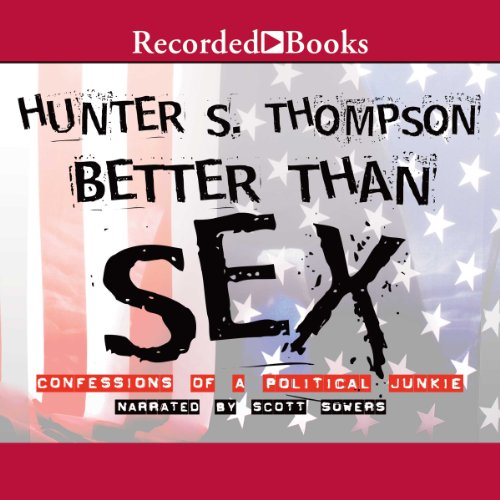 Better than Sex cover art