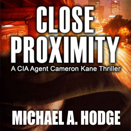In Close Proximity audiobook cover art