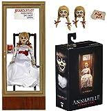 cheaaff Figura de acción de Modelo de Anime Annabelle llega a casa Figura de acción Figuras de Annab...