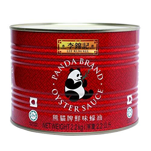 Lee Kum Kee Salsa de Ostras - 2270 gr