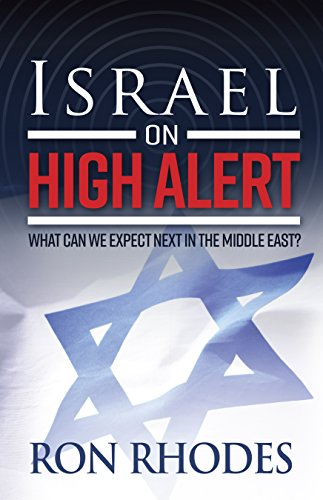 Israel on High Alert: What Can We Expect Next in the Middle East? (English Edition)