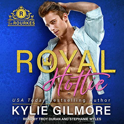 Royal Hottie cover art